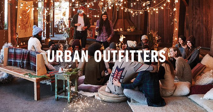 Outfit your life for 20% less and 3.5% cash back: https://t.co/7qFeAZcZnq #urbanoutfitters https://t.co/ts02NVhsbd