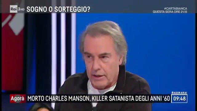 #CharlesManson