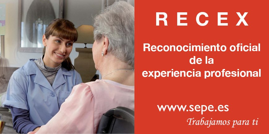test Twitter Media - Convocado procedimiento para acreditar competencias profesionales en #Asturias correspondiente a la familia profesional Servicios Socioculturales y a la Comunidad. Infórmate en #SEPE https://t.co/S9OOLYUqr7 https://t.co/4Mpsi8sOIE
