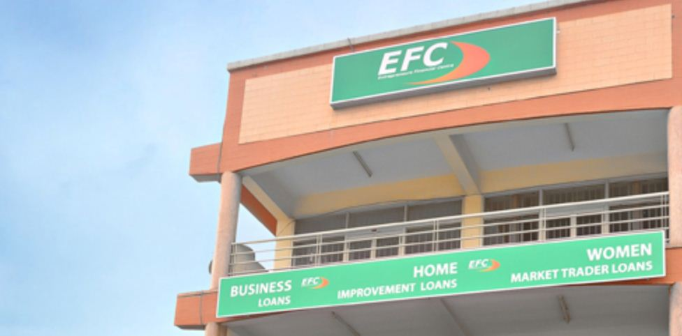 EFC Bank puts properties up for sale to recover debts