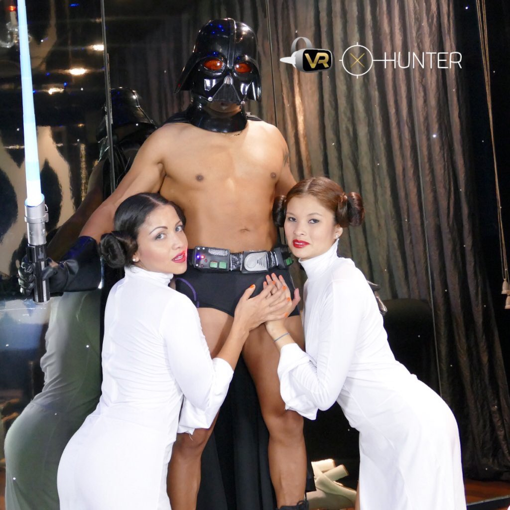 Let's see my scene with for !!! It's awesome...!!! #StarWars #Japon #DarthVader