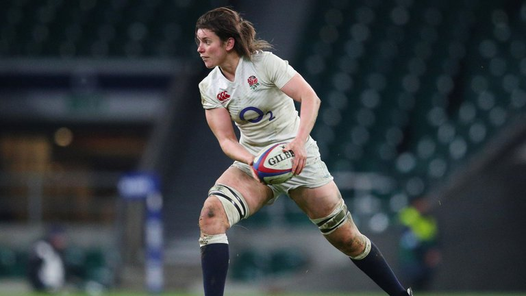 test Twitter Media - England Women take on Canada in the second Test of their Old Mutual Wealth Series on Tuesday, live on Sky Sports Action: https://t.co/3INFYAQ27i https://t.co/xKEoMwZIc5
