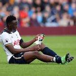 Wanyama to miss Spurs UEFA duty again