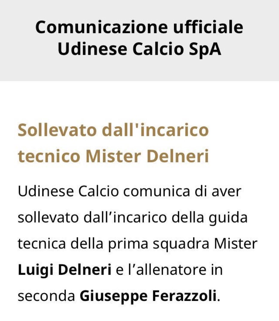 #Delneri