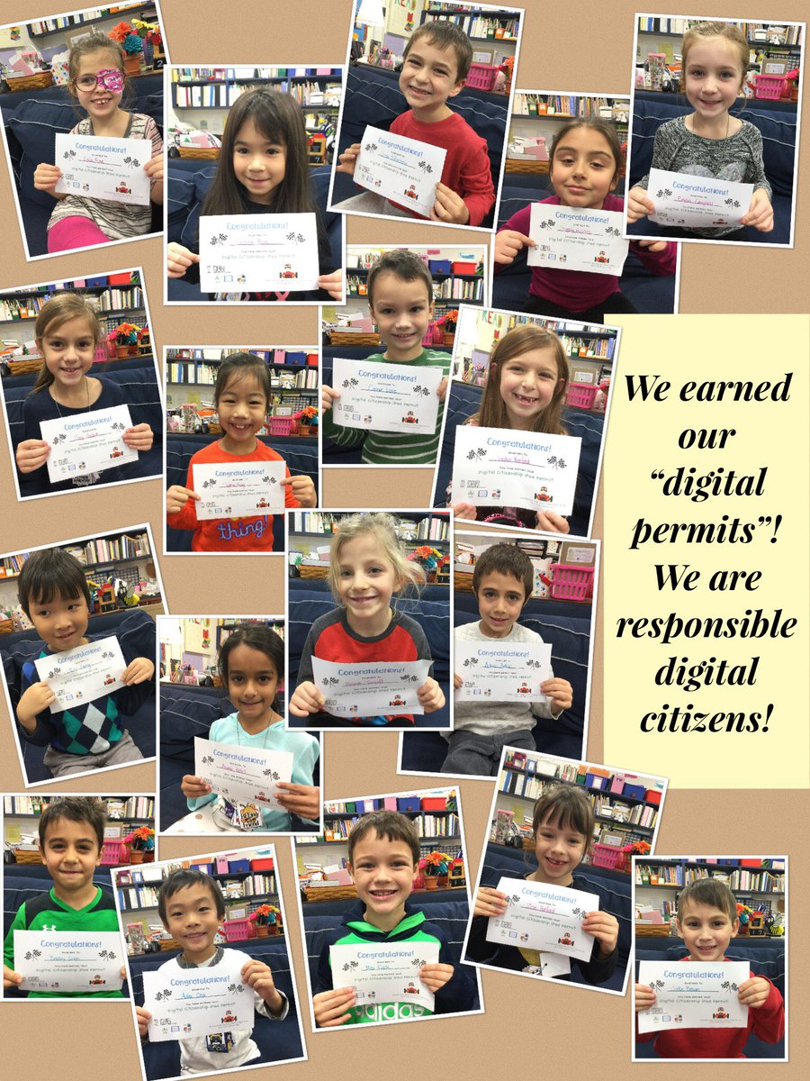 "test Twitter Media - We earned our ""digital permits""! We are responsible digital citizens! Thank you, @StacyRich28! #d30learns #wbplays https://t.co/nqeD1tAJ7r"