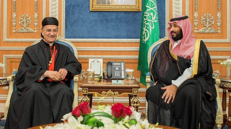 test Twitter Media - Al Arabiya to air episode on ties between #Saudi, #Lebanon's Christians https://t.co/0HblCqvkPR https://t.co/6tLf4mFkCc  https://t.co/whJs0jUA6f...