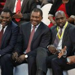 NASA can't stall Parliament, Jubilee will form committees - Duale