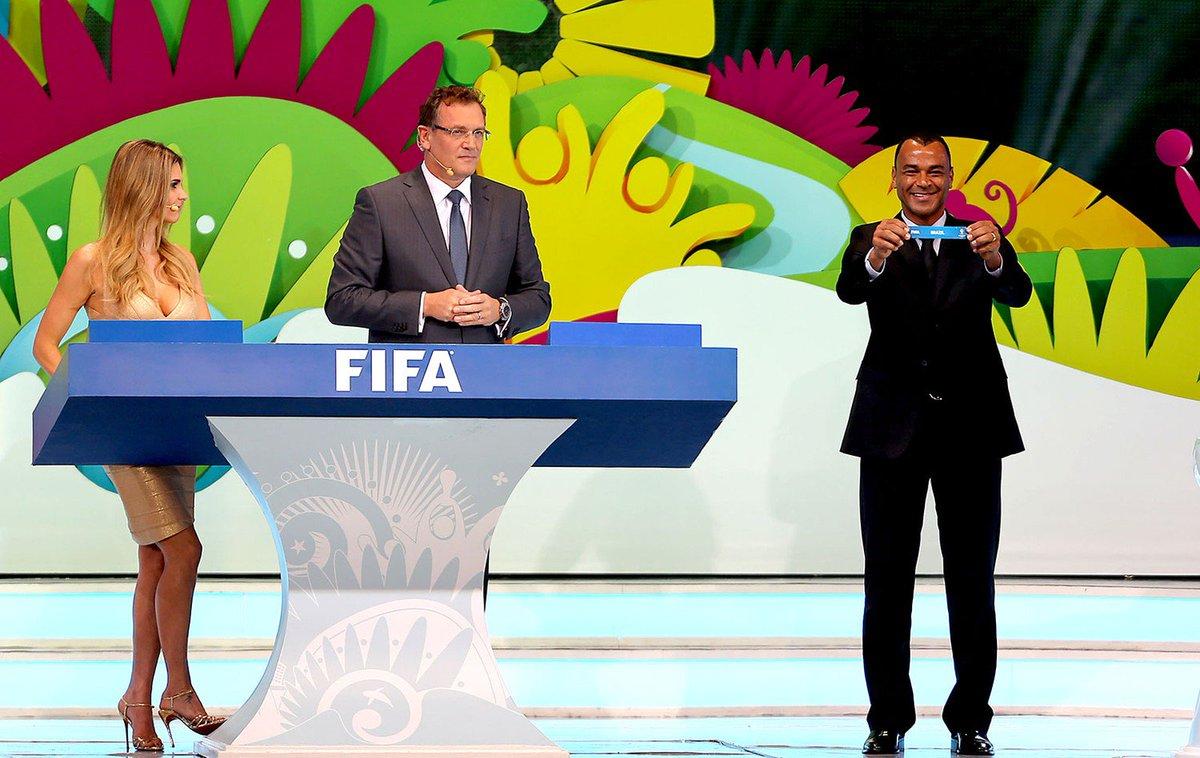 Cafu e Maradona