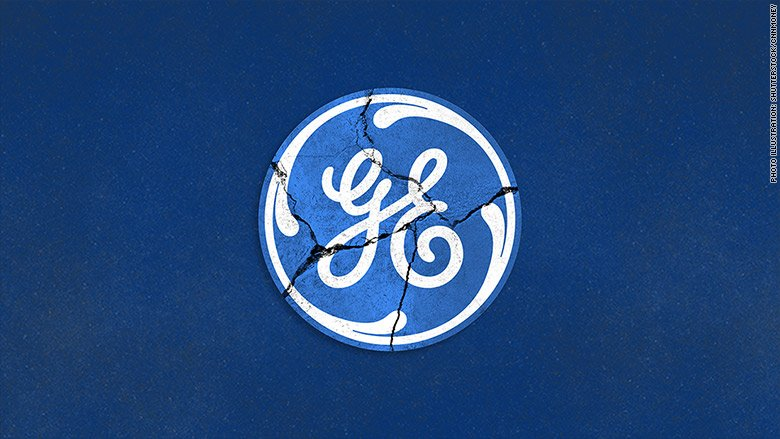 Here's how decades of bad decisions broke General Electric https://t.co/RJB0eSmEcb via @CNNMoney https://t.co/B0xEvURvNi