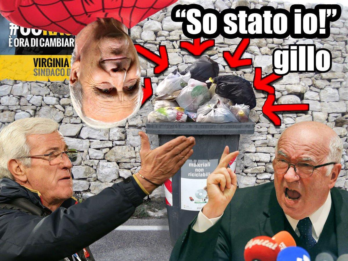 #Tavecchio