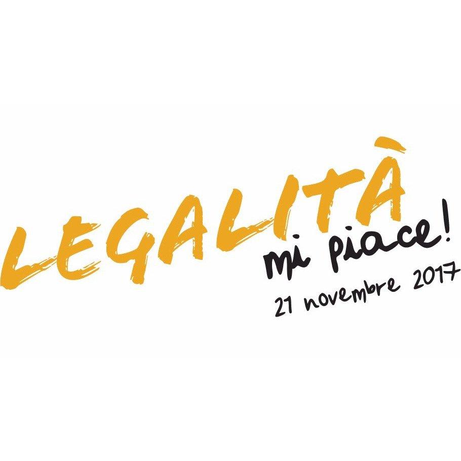 #legalitàmipiace