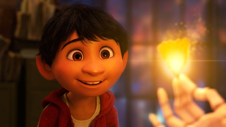 Box-office preview: PixarCoco set to rule Thanksgiving with $55m-$60m bow