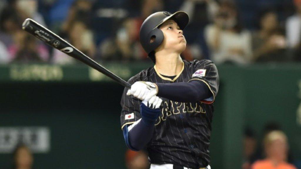 Deadline extended as 'Japan's Babe Ruth' eyes majors