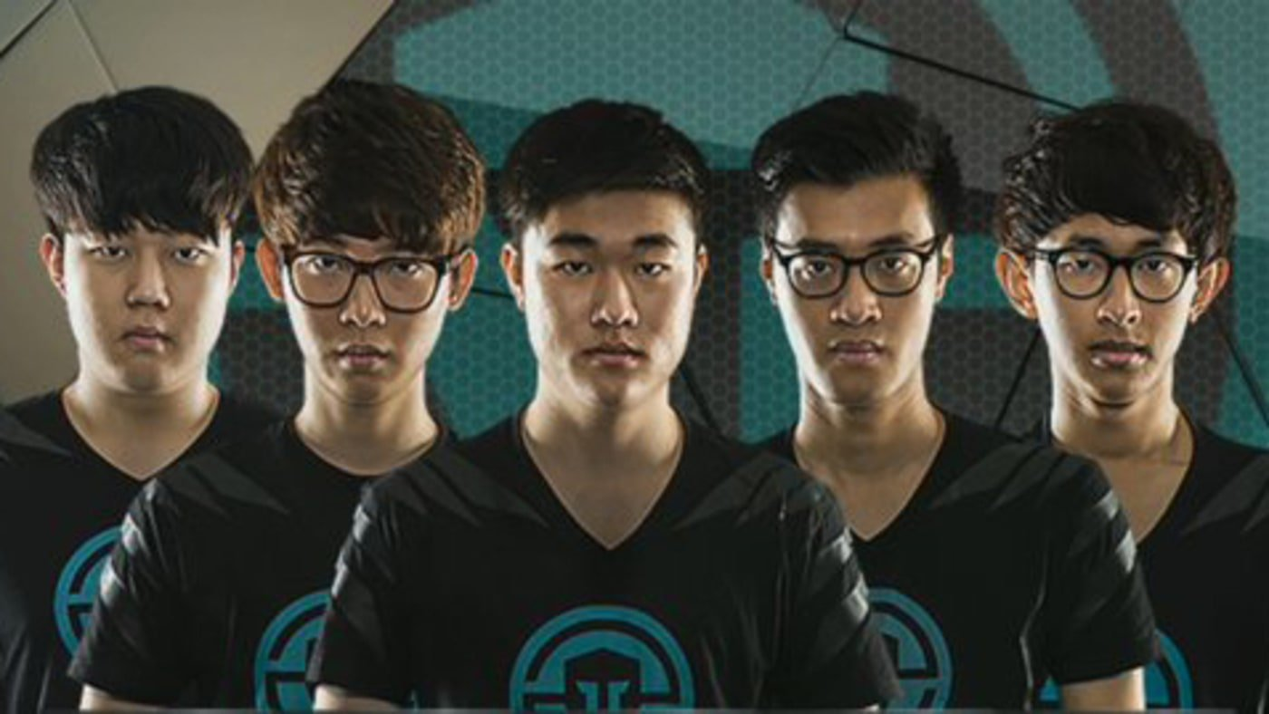 Global esports organization Immortals confirmed they won't participate in next year's #NALCS https://t.co/p16elLj3kb https://t.co/XfSeI9ph5L