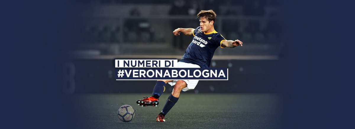 #VeronaBologna