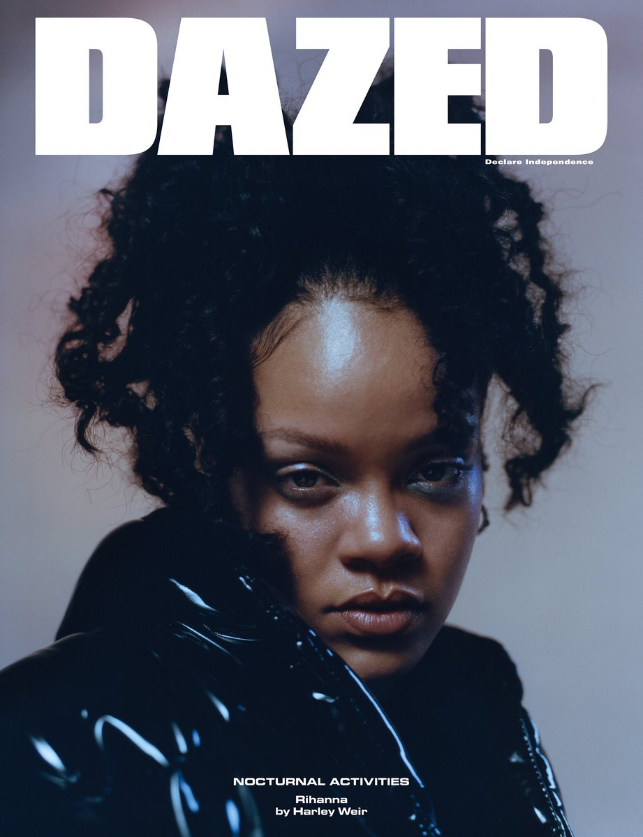 me: I want to look like Shirley Temple had dreads @yusefhairnyc: say no more.  @dazed. cover 3/4 https://t.co/9c02zzSKHy