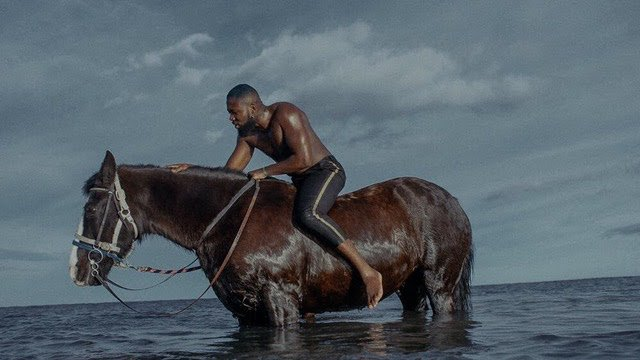 .@Youngfathers's 'LORD' video is spectacular.  https://t.co/8j2uyFvCoh https://t.co/CJeejR0yRp