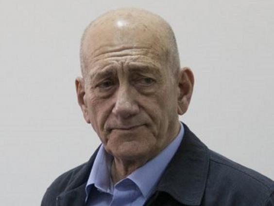Former Israeli PM accused of sexual assault https://t.co/sf9eCEOxZh https://t.co/VOr1e1fL2I