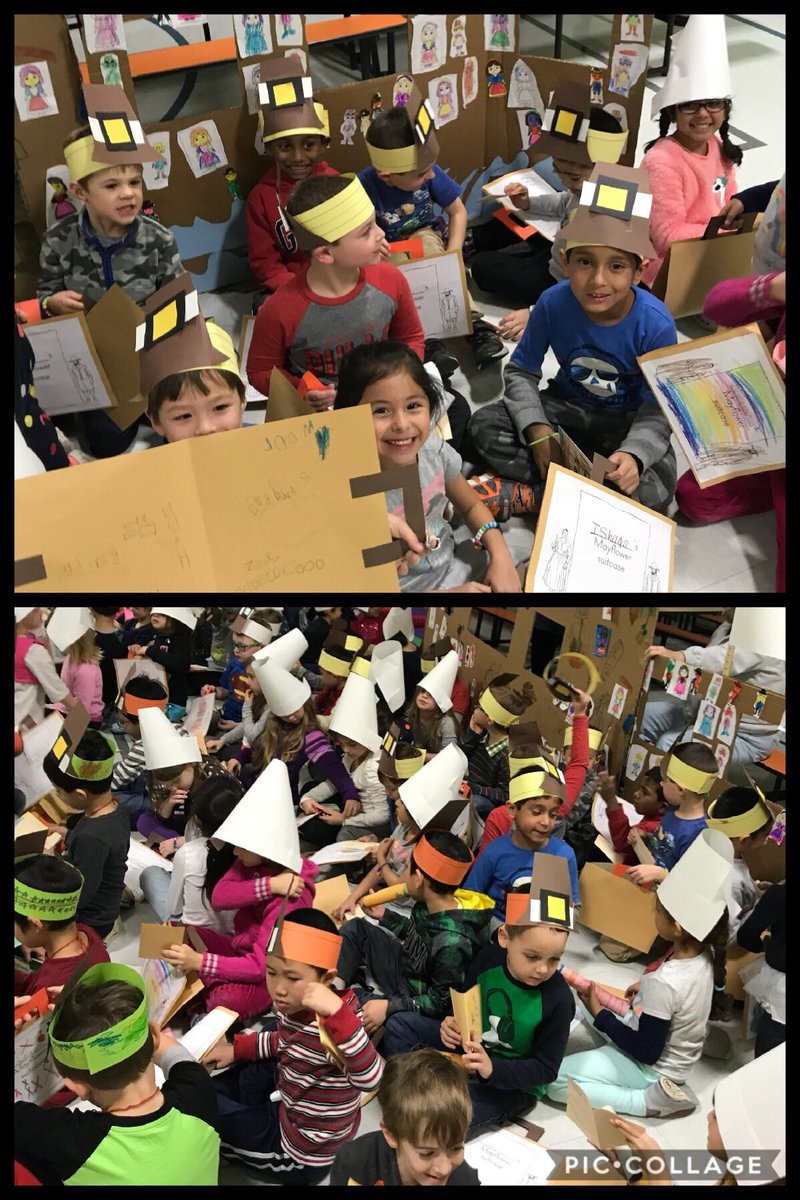 test Twitter Media - We had a blast on the Mayflower today! Happy Thanksgiving :) #d30learns #wbplays https://t.co/8Z8g78NXQ7