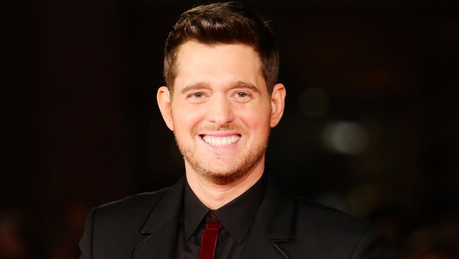 .@MichaelBuble to host 2018 Juno Awards