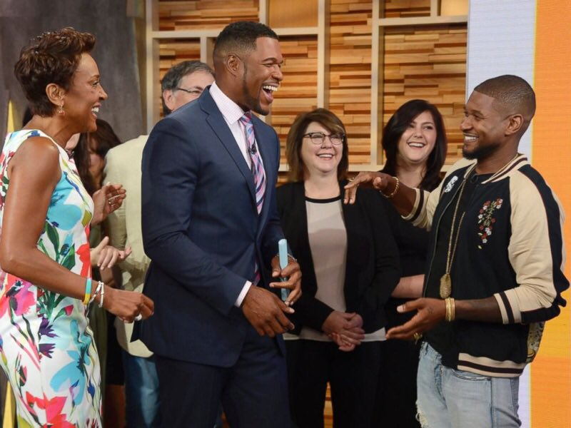 Big love to the homie @michaelstrahan on his born day!! https://t.co/R5NC8kCbAZ