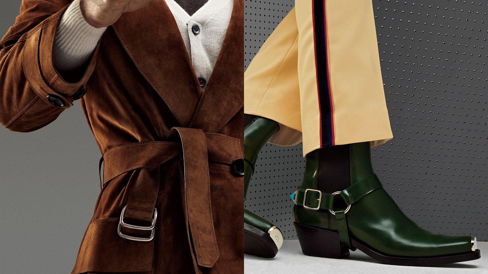All this season's best coats, shoes, and bags have one thing in common https://t.co/thb2UrU4Td https://t.co/Kc43BloSqn