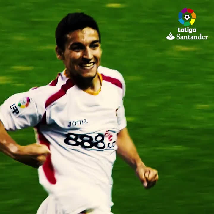 Jesús Navas ❤️ @SevillaFC Sevi navas