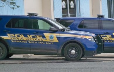 Grant Will Pay for Four VIPD Officers