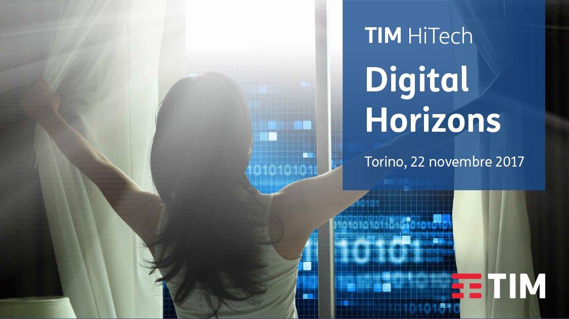 Digital Horizons