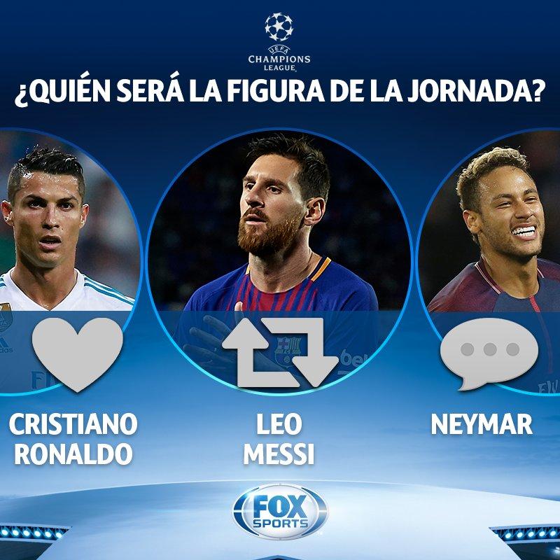 ¿QUIÉN SERÁ LA FIGURA DE LA JO neymar