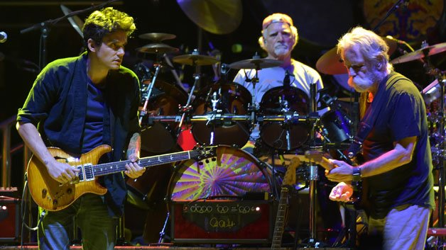 Police Investigating Threat Made Toward Dead & Company Concert