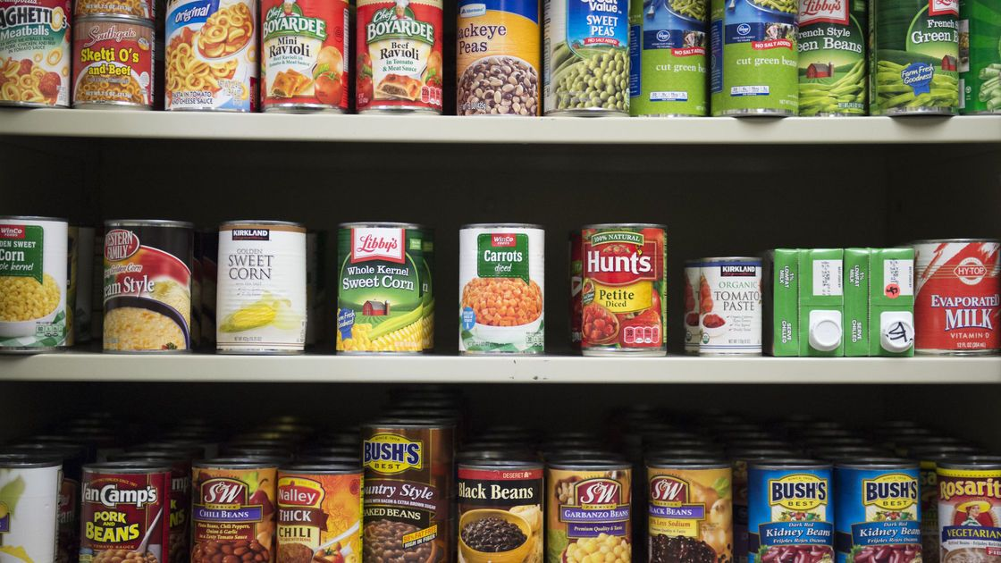 College of Southern Idaho sees influx of donations to its food pantry