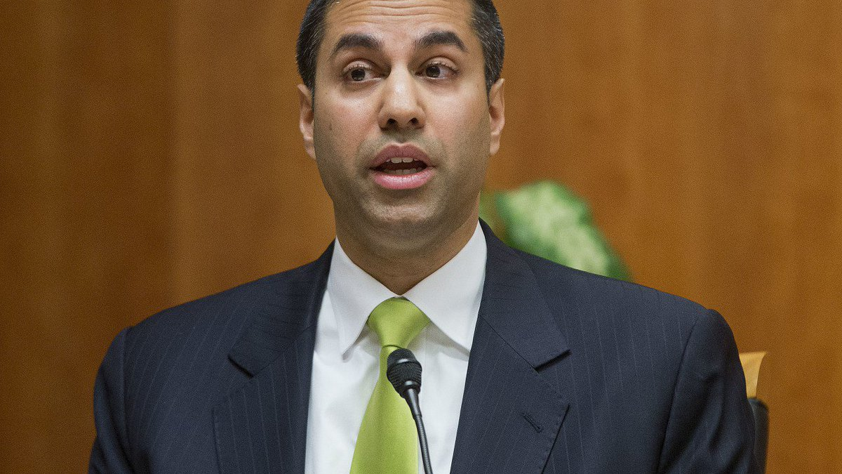 The FCC just decided to repeal net neutrality. Here's why that's really, really bad.