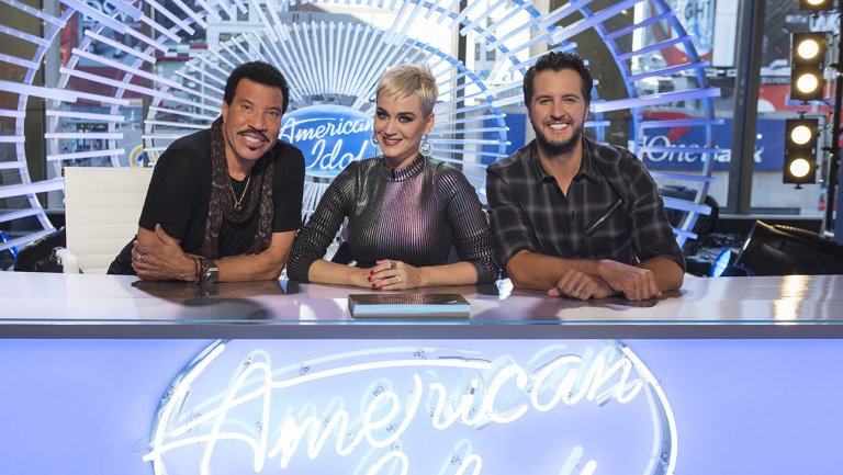 Here's What ABC's AmericanIdol Judges Are (Already) Fighting About