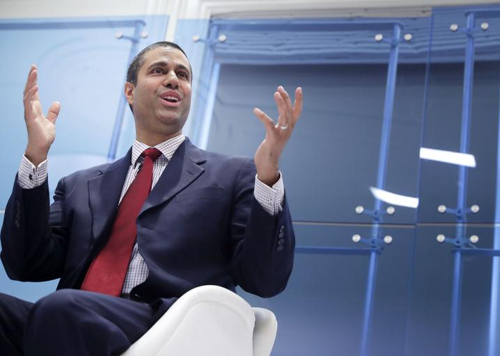 The FCC is officially about to repeal net neutrality. Is the internet as we know it over?