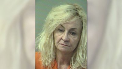 Police: Woman killed husband, hid his duct-taped body in closet