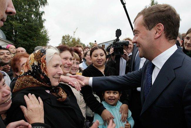 RT @delyagin: В России нет денег для наших пенсионеро ...