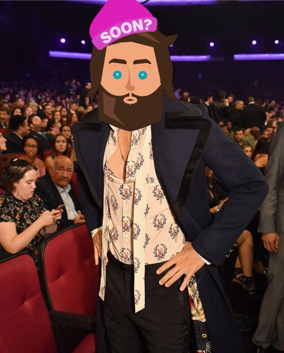 Enjoying that @30SECONDSTOMARS Snapchat sticker pack? ???????? ???? https://t.co/762Q4kh2MG https://t.co/tG1RUM9tBC