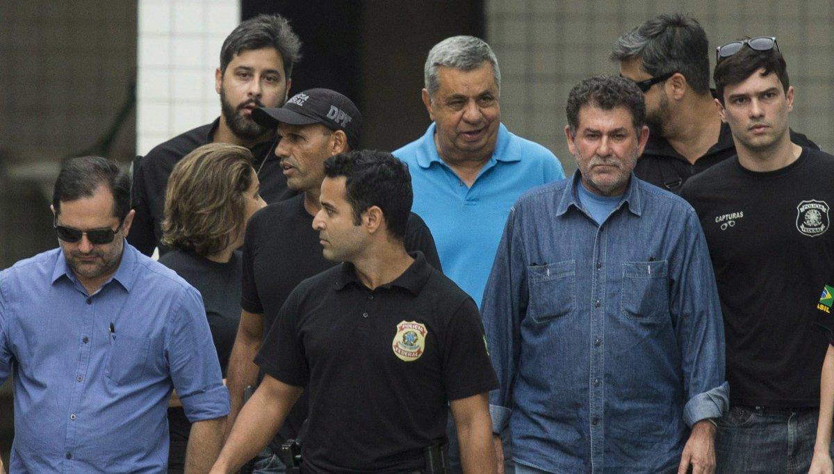 Albertassi e Paulo Melo