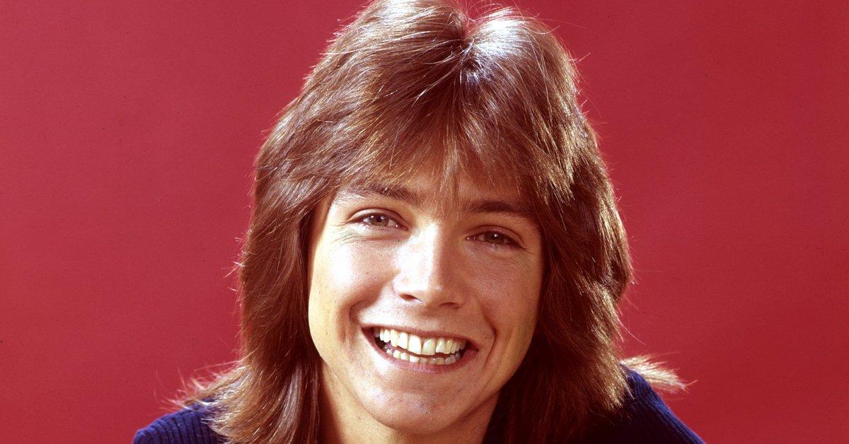 Singer David Cassidy, 1970s teen idol, dies at 67