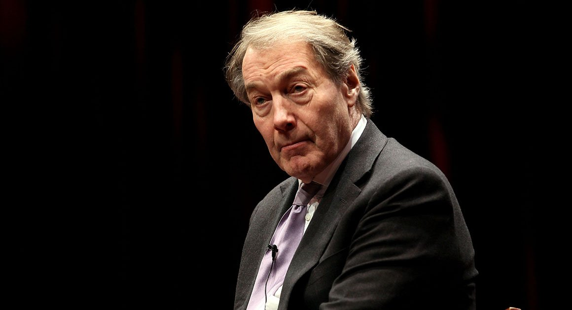 CBS News fires Charlie Rose over sexual harassment allegations