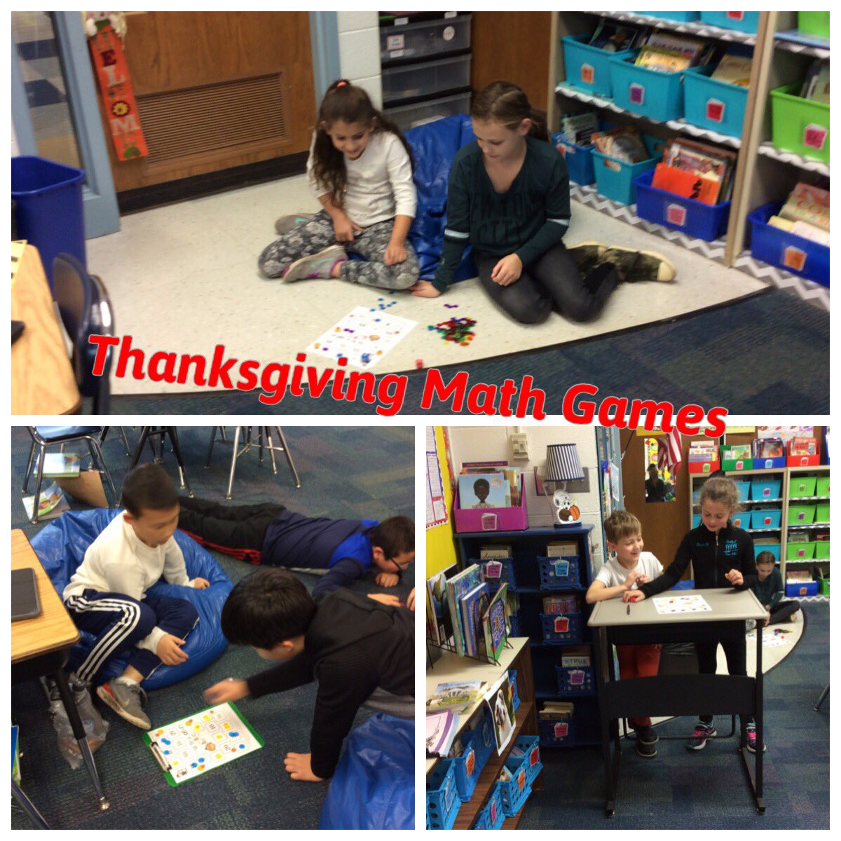 test Twitter Media - Playing Thanksgiving math games! #d30learns https://t.co/LZEeWoDQhp