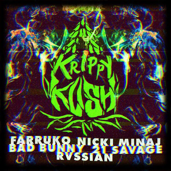 #KrippyKushRemix