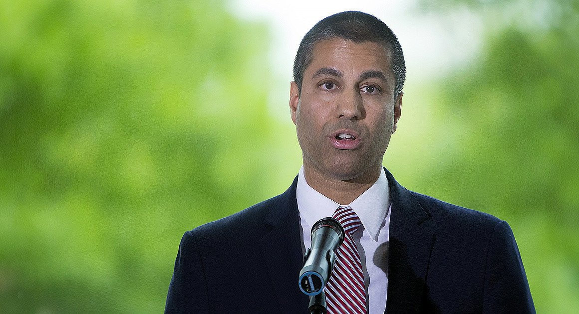 FCC's next step on net neutrality Blocking the states via @margarethmcgill