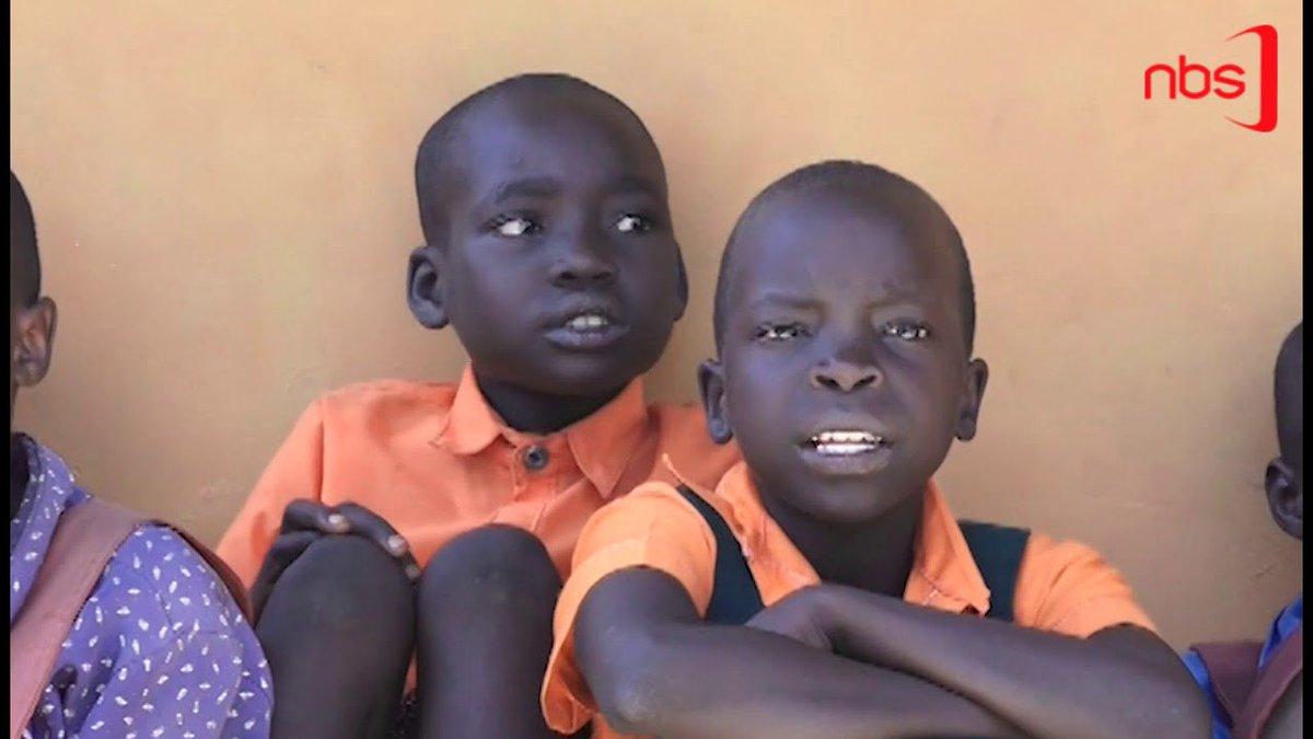 State of South Sudan Refugees in Koboko
