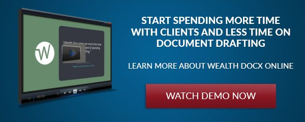 test Twitter Media - On the go? Our Wealth Docx® cloud-based #drafting software gives attorneys the freedom to access docs from anywhere https://t.co/El7MFRBkOU https://t.co/FjWcZPjfp9