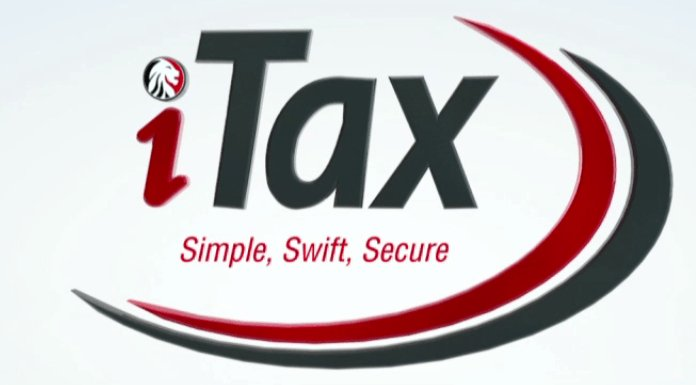 iTax system has helped boost the country's tax administration ranking globally