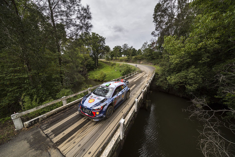 Rally Australia under pressure from #WRC teams: https://t.co/7jfaDsjdfe https://t.co/i4BTrAZvOL