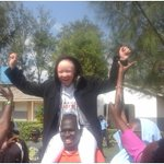 This is the golden girl who topped in the 2017 KCPE results – She's from Kakamega (PHOTO)