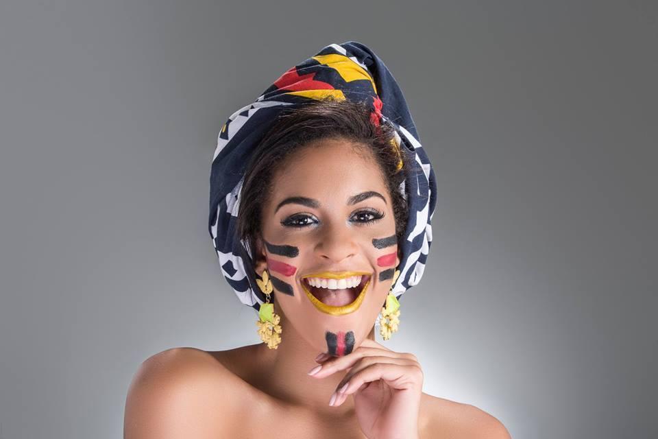 RT @Fabiiouss: #QuartaDetremuraSDV #MissUniverse #Angola   RT = 1 VOTO (nunca te pedi nada 🙏🙏🙏)  🇦🇴🇦🇴😍😍...
